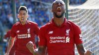 Taklukkan Cardiff 2-0, Liverpool Puncaki Klasemen Sementara Liga Inggris