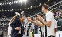 Massimiliano Allegri Bidik Scudetto Kesembilan Beruntun
