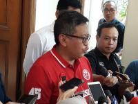 Bupati Mandailing Natal Mengundurkan Diri karena Jokowi Kalah di Wilayahnya, Ini Respons TKN