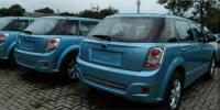 Mobil Listrik Angkutan Taksi Mulai Beroperasi Bulan Depan di Indonesia