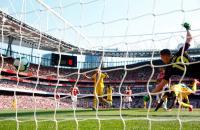 Arsenal Kalah 2-3 dari Crystal Palace di Emirates Stadium