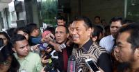 Kapitra Ampera: Insya Allah Pak Jokowi Akan Dengar Masukan dari Ijtima Ulama