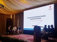 BPN Anggap Pemilu 2019 Tak Jujur, Tak Adil dan Tak Transparan
