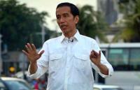 Jokowi ke Relawan: Terima Kasih Sebesar-besarnya karena Telah Berjuang