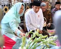 Jaringan Gus Dur dan Kiai Kampung Kunci Kemenangan Jokowi-Ma'ruf di Jatim