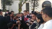 Mendagri Sayangkan Bupati Madina Mengundurkan Diri karena Masalah Politis