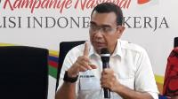 Arya Sinulingga Yakin Perindo Lolos ke Parlemen