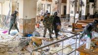 Korban Bom Sri Lanka: Dari 3 Anak Miliarder Denmark hingga Koki Terkenal