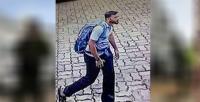 Pelaku Bom di Sri Lanka Terekam Kamera: Bawa Tas Ransel Besar saat Masuk Gereja