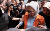 Ratna Sarumpaet Heran JPU Hadirkan Tompi dan Rocky Gerung di Persidangan