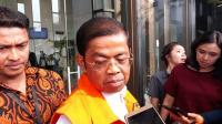 Divonis 3 Tahun Penjara, Idrus Marham Tak Langsung Ajukan Banding