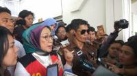 Ratna Sarumpaet Sebut Pelaksanaan Pemilu 2019 Berantakan