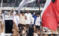 TKN Sebut Hasil <i>Quick Count</i> Timbulkan Keputusasaan Prabowo
