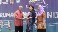 Menuju Indonesia 4.0, Arief Rachman: Jangan Jadi Guru yang Ditakuti Murid