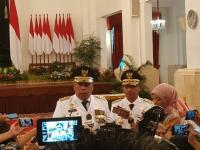 Murad Ismail Ungkap 4 Alasan Tinggalkan Dankor Brimob untuk Jabat Gubernur Maluku