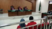 Keluarga Terima Kasih kepada Hakim atas Vonis Mati terhadap Terdakwa Pembunuh Dufi