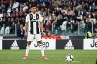 Cristiano Ronaldo, Eksekutor Tendangan Bebas Kedua Terburuk Musim Ini