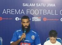 Ada Peran Hamka di Balik Perekrutan Sylvano Comvalius oleh Arema FC