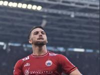 Ketiadaan Marko Simic Pengaruhi Performa Persija di Piala AFC 2019?
