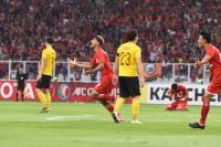 Ketimbang Matos, Pengaruh Simic Lebih Berasa untuk Persija di Piala AFC