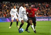 Man United Gagal Lolos ke Liga Champions, Pogba Gabung Juventus atau Madrid?