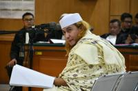 Habib Bahar Pertanyakan Umur Korban, Hakim: Disdukcapil Bukan Malaikat