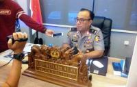Ini Penjelasan Polisi Perihal Pembakaran Logistik Pemilu di Papua