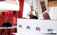 Pemerintah Kucurkan Santunan, KPU Jateng Update Data Petugas Meninggal