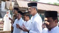 Ganjar Siapkan Santunan untuk Petugas KPPS Jateng yang Meninggal dan Sakit