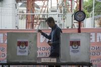 Viral KPPS Coblosi Surat Suara, Bawaslu Jateng Rekomendasi PSU
