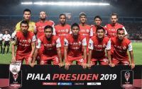 Jadwal Siaran Langsung Bali United vs Persija Jakarta di RCTI