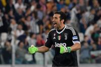Juventus Tawari Gianluigi Buffon Posisi di Manajemen