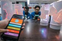 Transformasi Digital Menu Wajib Mahasiswa