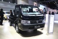 Jadi Tumpuan Penjualan, Suzuki Jor-joran Kembangkan Generasi Terbaru Carry