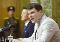 Korea Utara Tagih Biaya Perawatan Mahasiswa AS yang Meninggal Rp28 Miliar