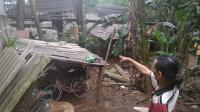 Tingginya Debit Air Katulampa, Sejumlah Kampung di Depok Sempat Terendam Banjir