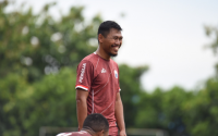 Tony Sucipto Tegaskan Persija Sudah Move On dari Kekalahan di Piala AFC