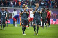 Main Imbang Kontra Leipzig, Bayern Gagal Pastikan Gelar Juara Liga Jerman Pekan Ini
