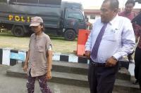 Disuruh Cari Gunting tapi Tak Ketemu, Pembantu di Bali Malah Disiram Air Panas