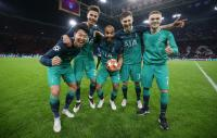 Dier Sebut Spurs Pantas Ada di Final Liga Champions