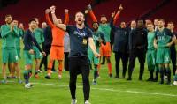 Southgate Yakin Kane Tampil di Final Liga Champions 2018-2019