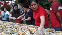 Buka Puasa Bersama di Wihara: Cara Kelompok Minoritas Rangkul Mayoritas