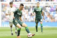 Real Betis Permalukan Madrid 2-0 di Santiago Bernabeu