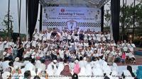 White Car Community Rayakan Usia Ke-7 dengan Kegiatan Berfaedah