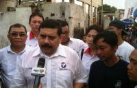 Perindo, Gerindra, Hanura dan PPP Laporkan KPU DKI ke DKPP Terkait Penggelembungan Suara