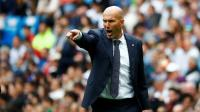 Zidane: Saatnya Fokus untuk Musim Depan