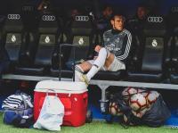 Bale Benar-Benar Sudah Tak Ada Tempat di Madrid