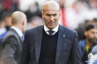 Zidane Ancam Tinggalkan Madrid jika Tak Diberikan Kebebasan