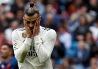 Calderon Yakin Karier Bale di Real Madrid Sudah Tamat