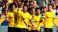 Borussia Dortmund Targetkan Juara Liga Jerman Musim Depan